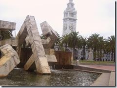 The Vaillancourt Fountain